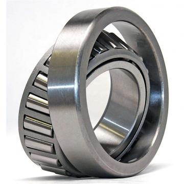 17 mm x 47 mm x 14 mm  NTN 7303DB angular contact ball bearings
