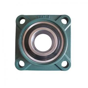AMI UCNFL201-8W  Flange Block Bearings
