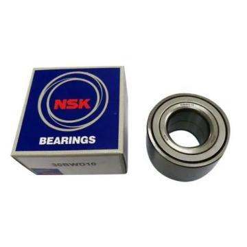 6 mm x 17 mm x 6 mm  KOYO 3NC606HT4 GF deep groove ball bearings
