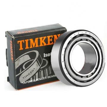 NTN T-EE275100/275156D+A tapered roller bearings