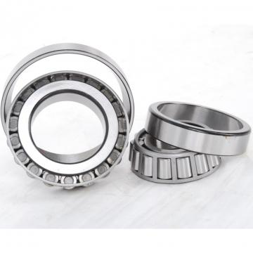 180 mm x 380 mm x 75 mm  KOYO 30336D tapered roller bearings