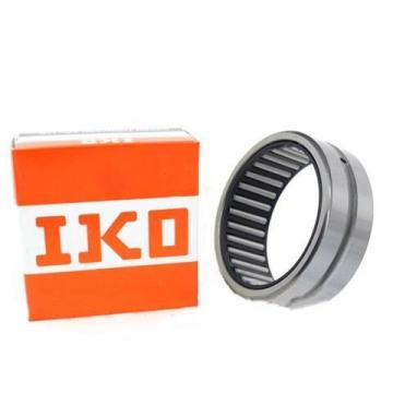 PCI VTRY-2.50  Cam Follower and Track Roller - Yoke Type
