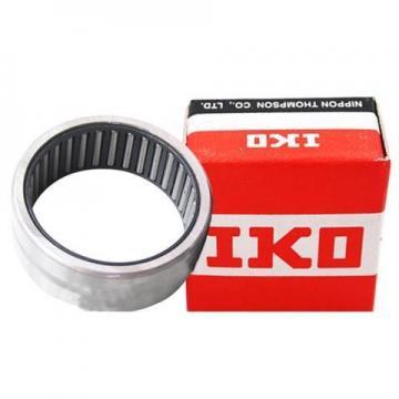 114,3 mm x 152,4 mm x 19,05 mm  KOYO KFX045 angular contact ball bearings